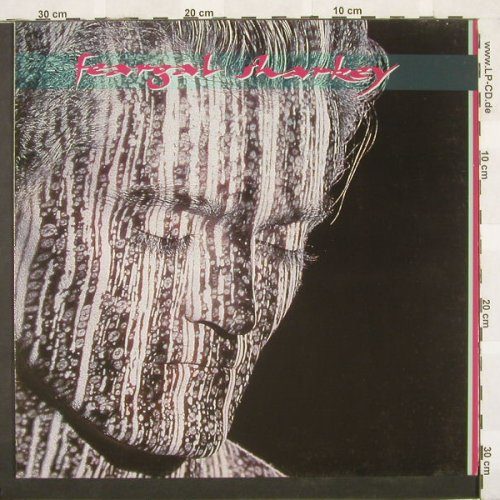 Feargal Sharkey: Same, Virgin(207 320-630), D, 85 - LP - A5007 - 4,00 Euro