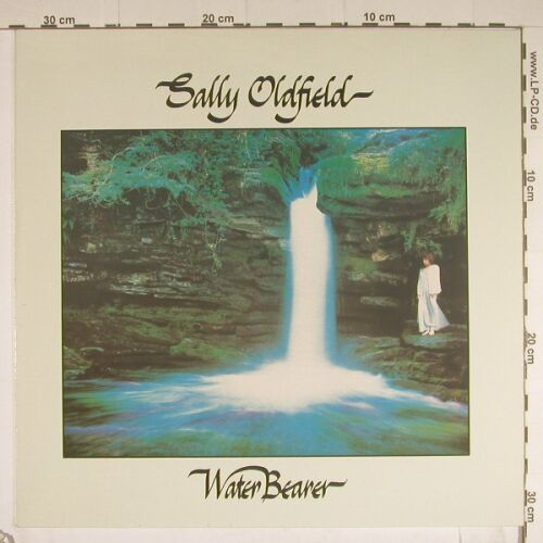 Oldfield,Sally: Water Bearer(78),Ri, Castle(CLALP 101), D, 86 - LP - B536 - 4,00 Euro
