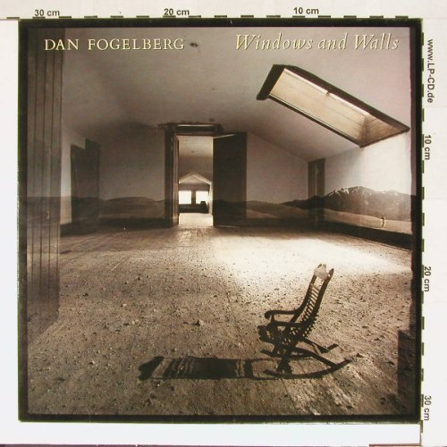Dan Fogelberg - Windows And Walls / The Wild Places