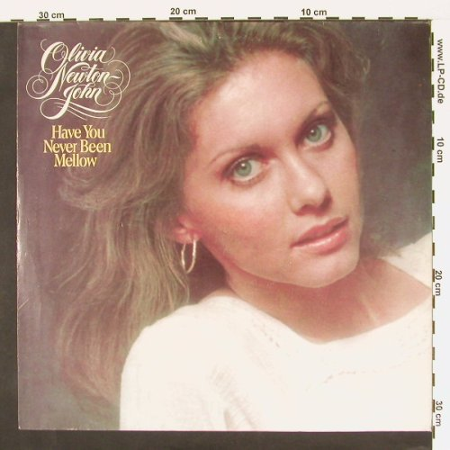 Newton-John,Olivia: Have You Never Been Mellow, EMI(C 062-05 802), D, 75 - LP - C352 - 5,00 Euro