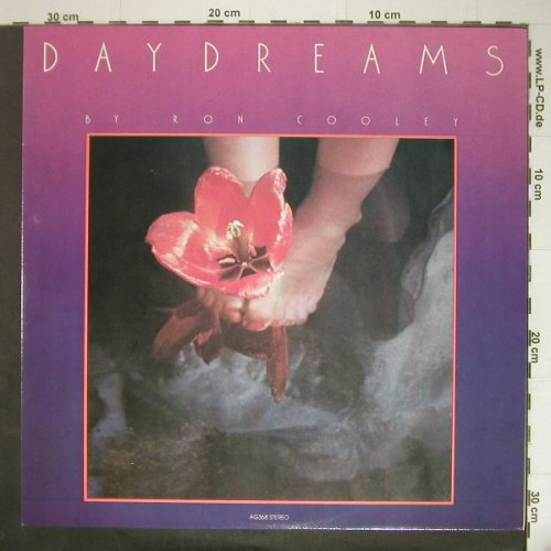 Cooley,Ron: Daydreams, American Gramaphone(AG 368), US, 80 - LP - C5734 - 5,00 Euro
