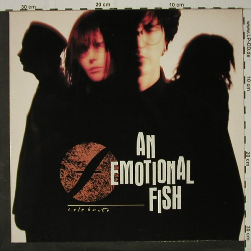 An Emotional Fish: Celebrate+2, EW(9031-71793-0), D, 1990 - 12inch - C8462 - 3,00 Euro