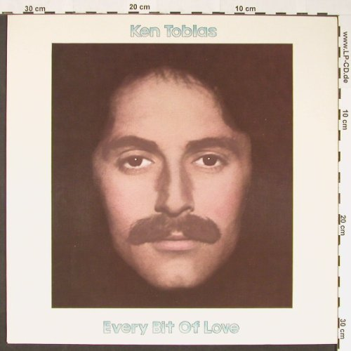 Tobias,Ken: Every Bit Of Love, Nova(6.22875 AO), D, 1975 - LP - C8840 - 6,50 Euro