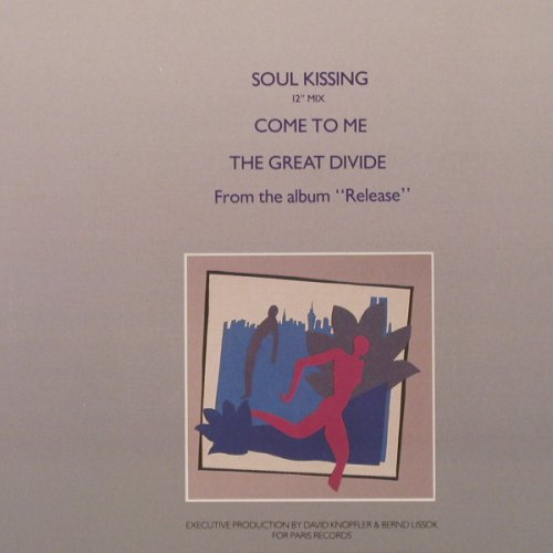 Knopfler,David: Soul Kissing +2, Peach River Rec.(BBPR7/12), F, 1983 - 12inch - E1038 - 3,00 Euro