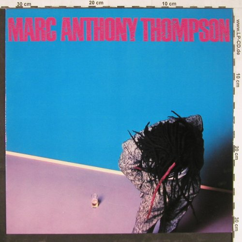 Thompson,Marc Anthony: Same, WB(925 126-1), D, 1984 - LP - E2973 - 5,00 Euro