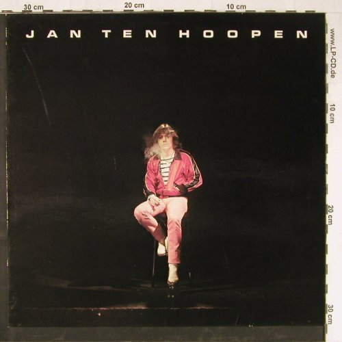Ten Hoopen,Jan: Same, Telefunken(6.23692 AP), D, 1979 - LP - E3138 - 5,00 Euro