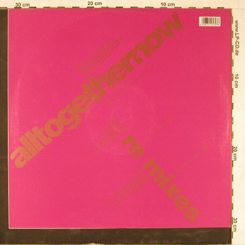 Farm,The: Alltogethernow*3, Intercord(INT 125.303), D, 1990 - 12inch - E3858 - 3,00 Euro