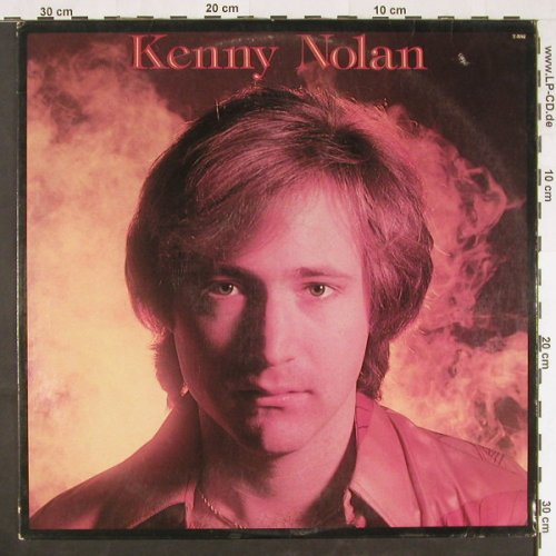 Nolan,Kenny: Same, 20th Century Fox(T-532), US, 1977 - LP - E606 - 5,00 Euro