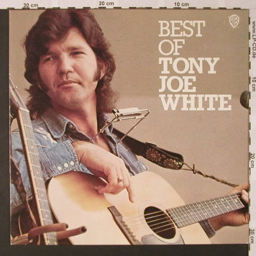 White,Tony Joe: Best Of '75, Muster, Ri, WB(76.24 122), D, 1977 - LP - E8794 - 20,00 Euro