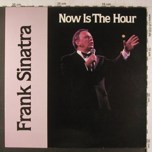 Sinatra,Frank: Now Is The Hour, Ri, Astan(20034), D, 1984 - LP - F6706 - 5,00 Euro