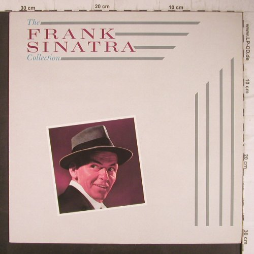 Sinatra,Frank: The Collection, Club Edition, Capitol(13 823 0), D, 1986 - LP - F8130 - 6,00 Euro