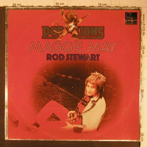 Rod Stewart VOL.1: Ridin' High