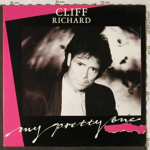 Richard,Cliff: My Pretty One, EMI(20 1832 6), NL, 1987 - 12inch - H3989 - 4,00 Euro
