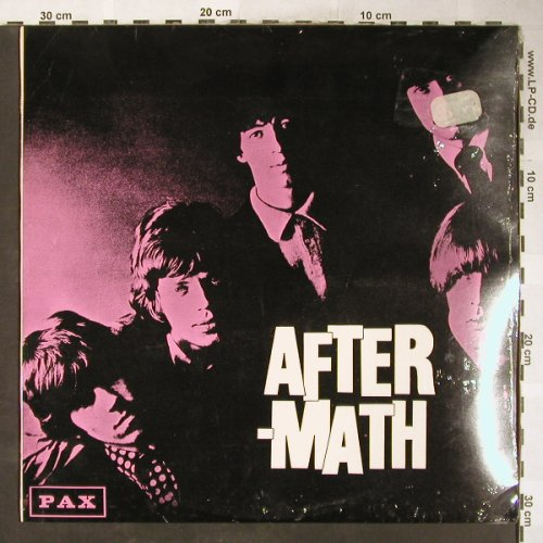 Rolling Stones: Aftermath, Ri, FS-New, Pax(ISK 1016), Israel(D),  - LP - H6070 - 30,00 Euro