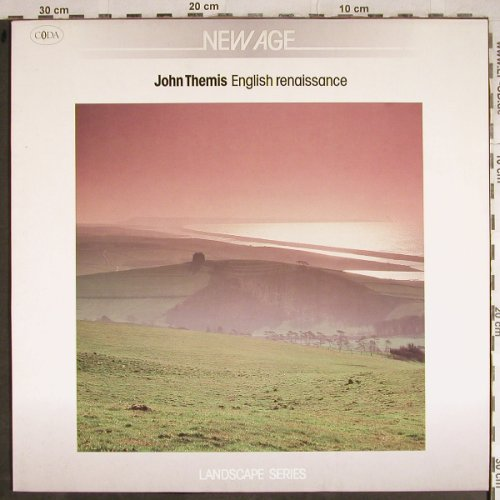 Themis,John: English Renaissance, Coda(832 045-1), NL, 1987 - LP - H8443 - 4,00 Euro