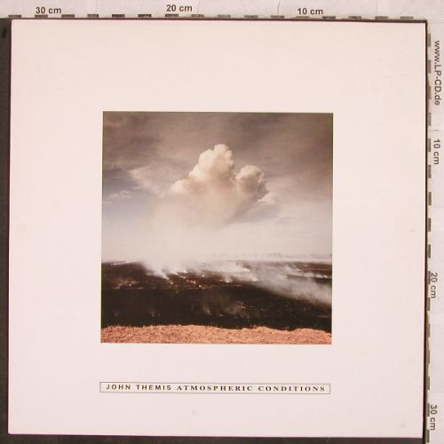Themis,John: Atmosheric Conditions, Coda(NAGE1), UK, 1985 - LP - H9794 - 5,00 Euro