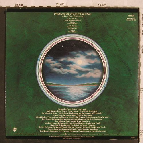 Cross,Christopher: Same, WB(WB 56 789), D, 1979 - LP - H9827 - 4,00 Euro