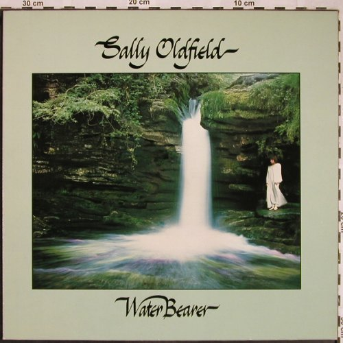 Oldfield,Sally: Water Bearer, Bronze(26 447 XOT), D, 1978 - LP - X1527 - 5,50 Euro