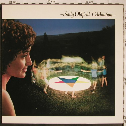 Oldfield,Sally: Celebration, Bronze(202 875-320), D, 1980 - LP - X1528 - 5,50 Euro