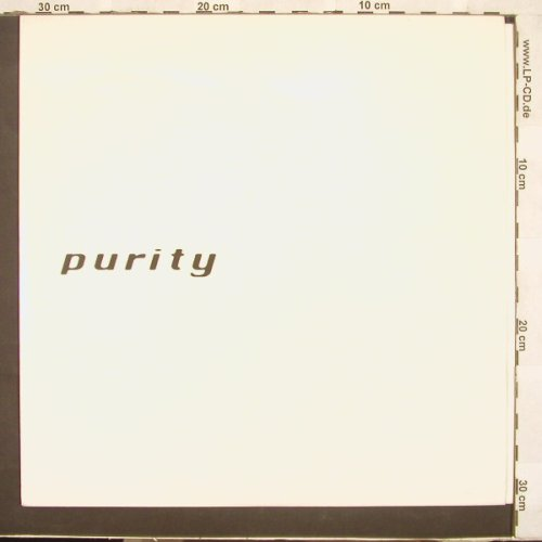 Purity: Pollen / Adrenalin*3, TommyBoy(TBV 443), UK, 97 - 12inch - C1836 - 5,00 Euro