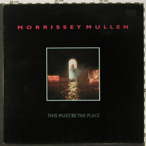 Mullen,Morrissey: This Must Be The Place, CODA(), UK, 85 - LP - C2299 - 5,00 Euro