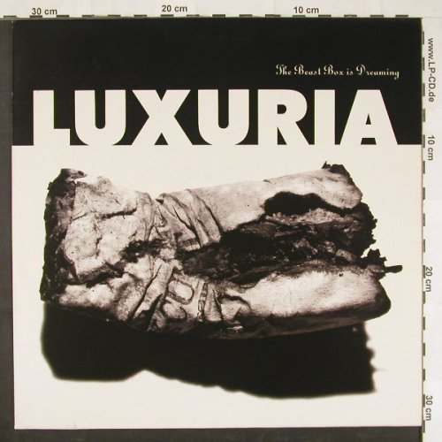 Luxuria: Beast Box Is Dreaming+2, BBQ(BEG233T), UK, 1990 - 12inch - E682 - 3,00 Euro