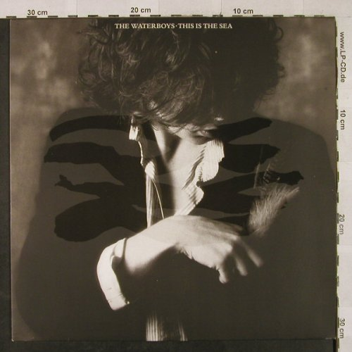 Waterboys: This Is The Sea, Island(207 095-620), D, 1985 - LP - H2991 - 6,00 Euro