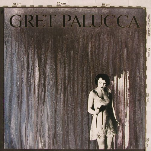 Gret Palucca: These Tunes Are..., Pinpoint(572 91092AM), D, 1988 - LP - H9898 - 4,00 Euro