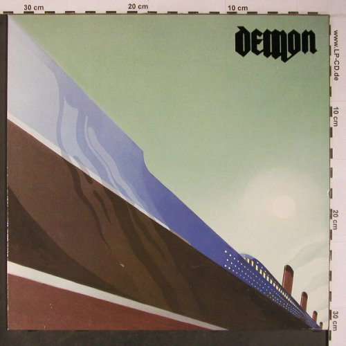 Demon: British Standard Approved, RCA / Clay(PL70759), D, 1985 - LP - X6376 - 17,50 Euro