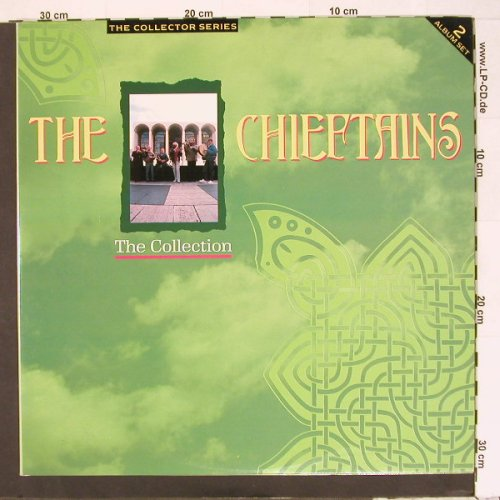 Chieftains: The Collection,Foc, Castle(), UK, 89 - 2LP - A2247 - 7,50 Euro