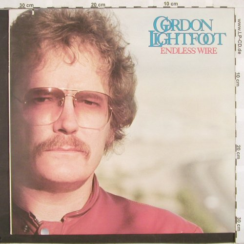 Lightfoot,Gordon: Endless Wire, co, WB(BSK 3149), US, 1978 - LP - A2660 - 5,00 Euro
