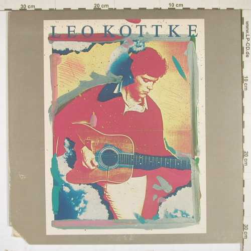 Kottke,Leo: Same, Chrysalis(CHR 1106), US, CO, 76 - LP - B2750 - 3,00 Euro