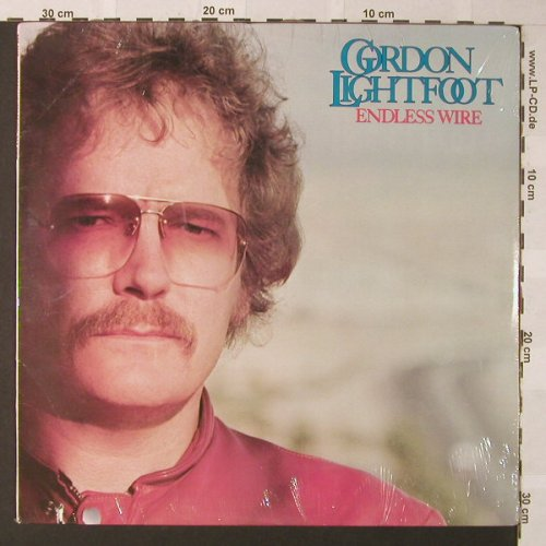 Lightfoot,Gordon: Endless Wire, co, FS-New, WB(BSK 3149), US, 1978 - LP - F199 - 7,50 Euro