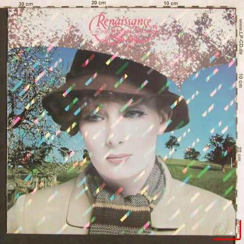 Renaissance: A Song For All Seasons, m-/vg+, WB(WB 56 460), D, 1978 - LP - X3070 - 6,00 Euro