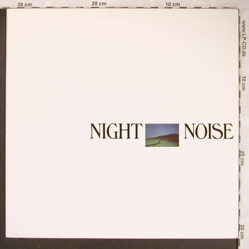 Night Noise: Same(Billy Oskay,M.ÖDomhnaill),Foc, Jöllenbeck+Schlieper(66.23494-01-1), D,whVinyl, 1984 - LP - X4921 - 6,00 Euro
