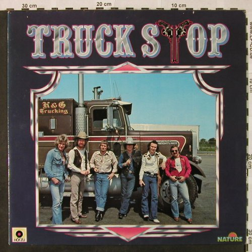 Truck Stop: Same, Nature(0060.343), D, 1980 - LP - H4819 - 5,50 Euro