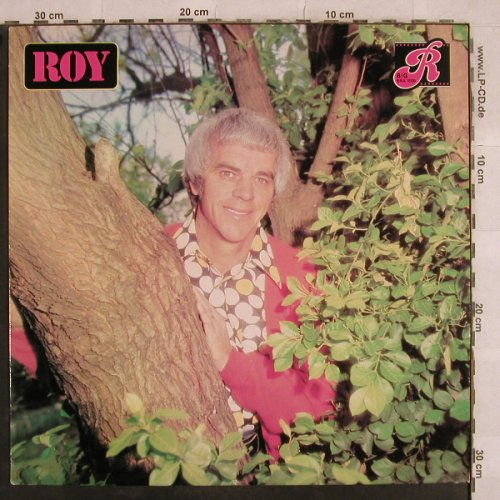 Drusky,Roy: Roy, Big R(BRA 1009), UK, 1981 - LP - X558 - 4,00 Euro