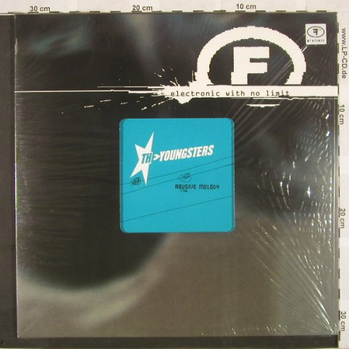 Youngsters,The: Abusive Melody+1, F Communic(), D, 01 - 12inch - A2782 - 4,00 Euro