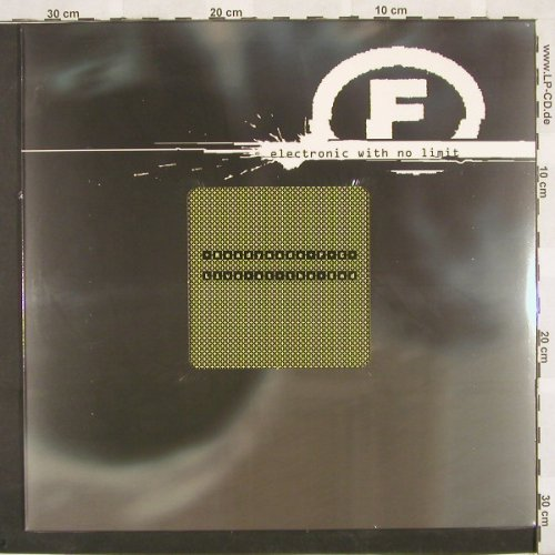 Readymade: Live At The End*2,FS-New, F Communic(), D, 02 - 12inch - A2783 - 4,00 Euro