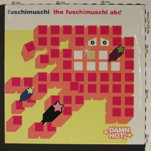 Fuschimuschi: The Fuschimuschi abc, Community(), EU, 00 - LP - B5611 - 5,00 Euro