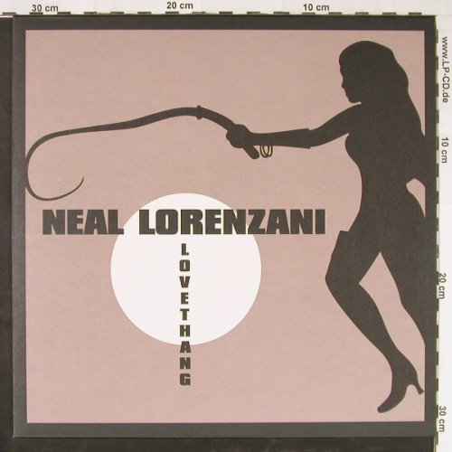 Neal Lorenzani - Lovethang