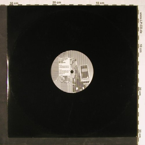 M.Experience: The Tunnel *4,Promo, Orbit(818269), D,  - 12inch - E2142 - 5,00 Euro