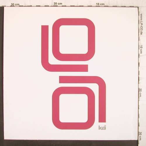 Lohen & Lomax: Perfect Harmony, m-/vg+, Bestboy-Recordings(B261639-01), D,  - 12inch - F8932 - 3,00 Euro