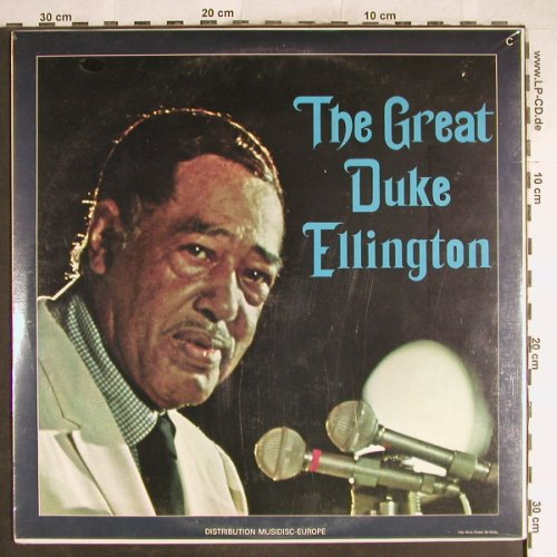 Ellington,Duke: The Best Of(1942-1946),Foc, FS-New, Festival(130), F,  - 2LP - H6756 - 9,00 Euro