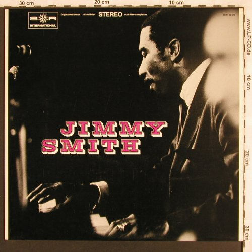 Smith,Jimmy: Same, S*R International(78 409), D,  - LP - X3116 - 17,50 Euro