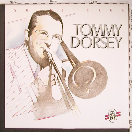 Dorsey,Tommy: Swing High, Astan(20127), D,Ri,  - LP - X4745 - 5,00 Euro
