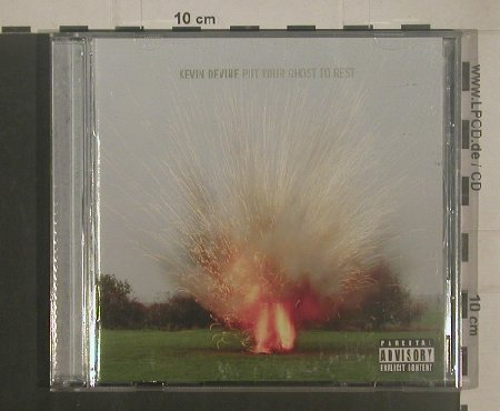 Devine,Kevin: Put Your Ghost to Rest, Fullfill(FCCD 102), , co, 2007 - CD - 80420 - 7,50 Euro