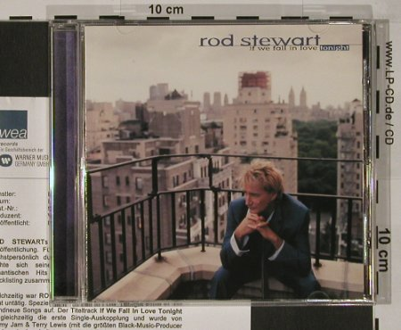 Stewart,Rod: If We Fall In Love Tonigh, Facts, WB(), D, 96 - CD - 90437 - 11,50 Euro