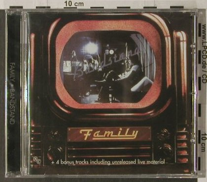 Family: Bandstand '72, 13Tr., FS-New, MysticRec(MYS CD173), UK, 2003 - CD - 92009 - 10,00 Euro