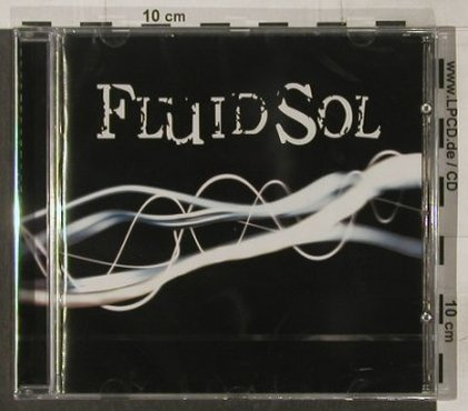 Fluid Sol: Same, FS-New, Atenzia(), EU, 2004 - CD - 92172 - 7,50 Euro